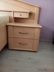 Doppelbett 2mx2m