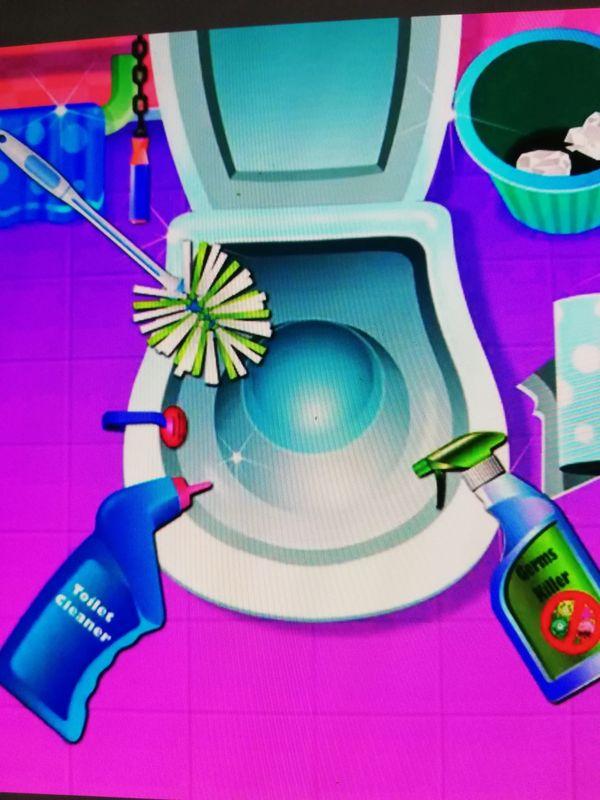 Reinigung Stelle Gesucht