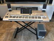 Yamaha Keyboard Tyros 4 XXL