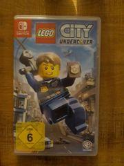 LEGO City undercover für die