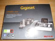 Siemens Gigaset DX600A ISDN