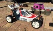 FG Leopard 4WD Competition RaceBuggy