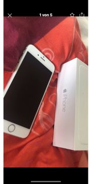 iPhone 6 64 GB Defekt