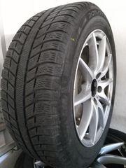 Michelin Alpin 6 205 55