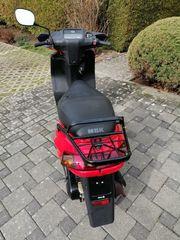 Roller MBK Evolis 50 Automatik
