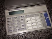 Retro Texas Instruments TI Galaxy