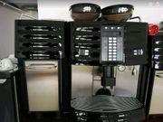 Schaerer Kaffeevollautomat