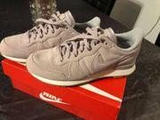 Nike Damen Internationalist Se Sneaker