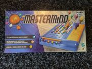 Spiel - Mastermind