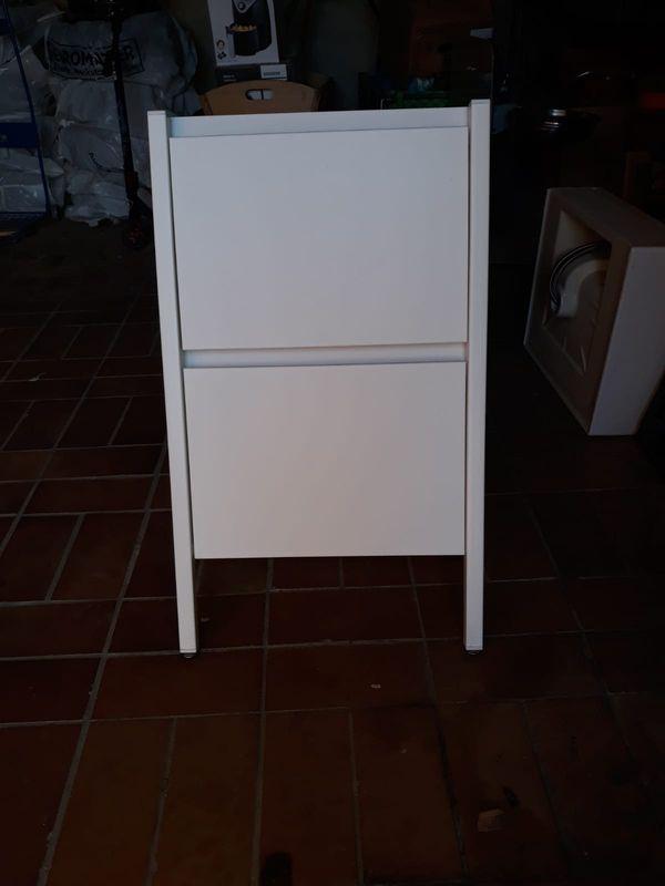 Ikea Waschbecken mit Unterschrank