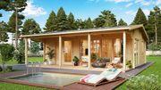 Ferien- und Freizeithaus Modell Mik