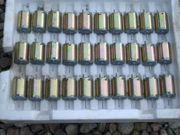 1500 Bühler-Elektromotörchen 6-12 Volt