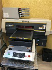 UV-Digitaldrucker MIMAKI UJF-3042 HG