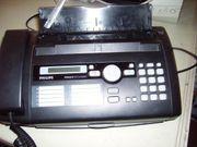 Fax Gerät Philips