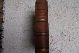 Fach- und Sachliteratur - Antiquarisches Wörterbuch franz - deutsch