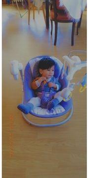 Kinderkraft Babywippe