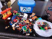 Lego gemischt