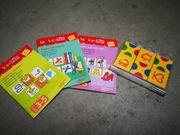 Diverse Kinderspielsachen zu verschenken