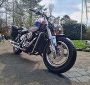 Suzuki VZ 800 Marauder Motorrad