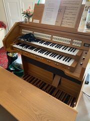 Kisselbach Orgel Klassik 226