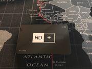 HD Karte für 12 Monate