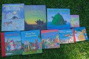 Christliche Kinderbücher