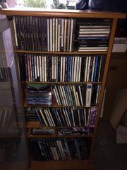 gebrauchte DVD CD