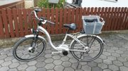 E-Bike Marke Flyer