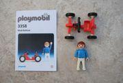 Playmobil Kind-Kettcar 3358 - Freizeit
