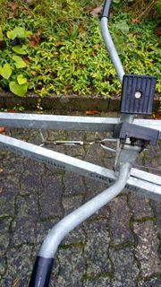 Kombi-Trailer Slipwagen-Trailer Bootstrailer für Jollen
