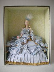 Barbie Marie Antoinette Woman of