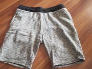 Shorts Sweatshorts H M Gr