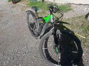 Cube E- Bike