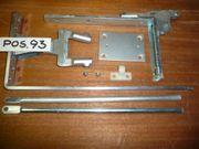 GU-Glockenwinkel-Übertragung EV1 silber F81 K