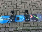 Snowboard von Nitro