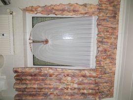 Vorhang für Badezimmer: Kleinanzeigen aus Seukendorf - Rubrik Gardinen, Jalousien