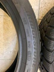 Bridgestone Winterreifen 215 45 R20