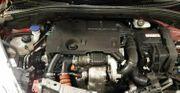Motor Citroen C3 MK2 09-16