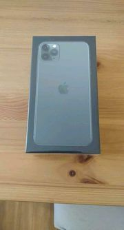 iPhone pro 256gb Midnight Green