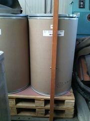 stabile Tonnen aus dicker Pappe
