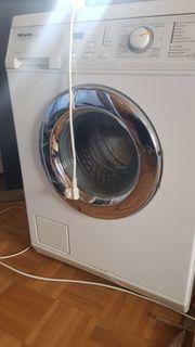 miele waschmaschine w451-e