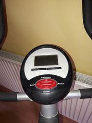 Fitness-Heimtrainer-Rad