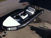 Zodiac 530 Heavy Duty Schlauchboot