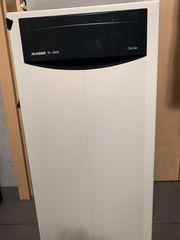 Klimaanlage mit Heizung Ventilator Entfeuchter
