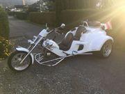 Trikes Rewaco RF1