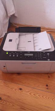 Multifunktionsdrucker 4 in 1