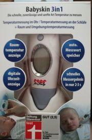 Reer Fieberthermometer