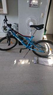 fahrrad 24 zooll