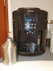 KRUPS- Kaffeemaschine