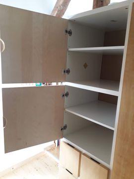 Bild 4 - IKEA Kleiderschrank Rakke - Wiesloch